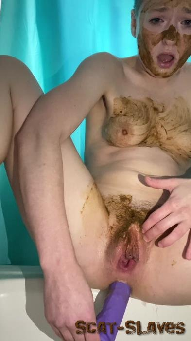 Solo Scat: (sexandcandy18) - Lots of fun! [UltraHD 4K] (1.11 GB)