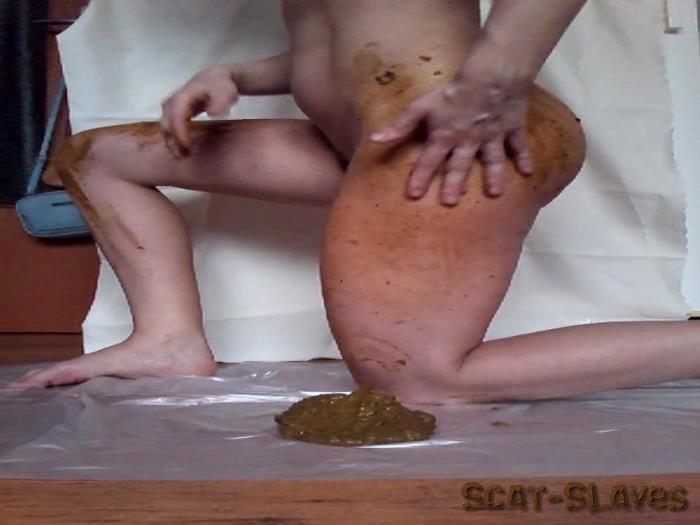 Shitting: (wera_fit) - Let me poop [SD] (96.1 MB)