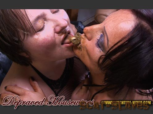 Hightide-Video.com: (Kira, Penelope) - DEPRAVED HOUSEWIVES [HD 720p] (1.10 GB)