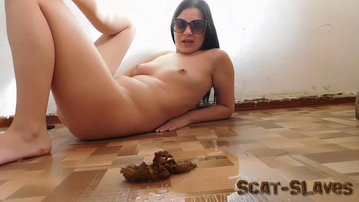 Defecation: (miss_Di) - Makes you eat shit [FullHD 1080p] (1.42 GB)