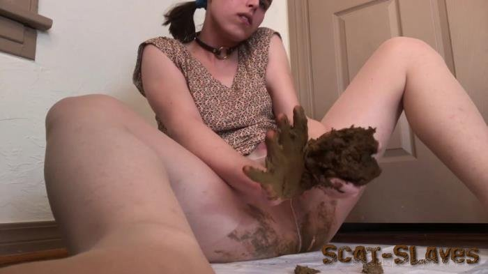 Defecation: (EmilyMilk) - Seven Day Poo in My Pantyhose! [FullHD 1080p] (1006 MB)