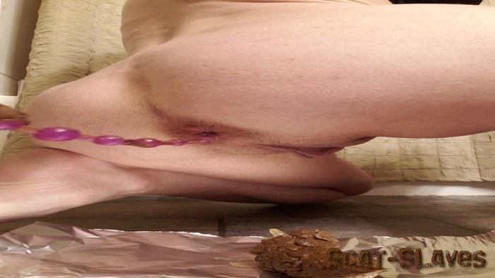 Solo Scat: (Scatting) - Poop 03 [FullHD 1080p] (541 MB)