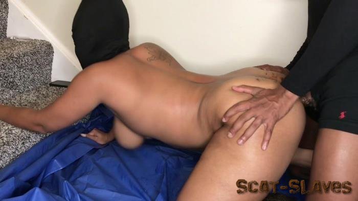 Sx Scat: (Brownsensations) - Filthy anal 2 [FullHD 1080p] (2.05 GB)