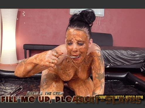 Hightide-Video.com: (Betty, Marlen, 2 males) - BETTY & THE CREW - FILL ME UP PLEASE [HD 720p] (711 MB)