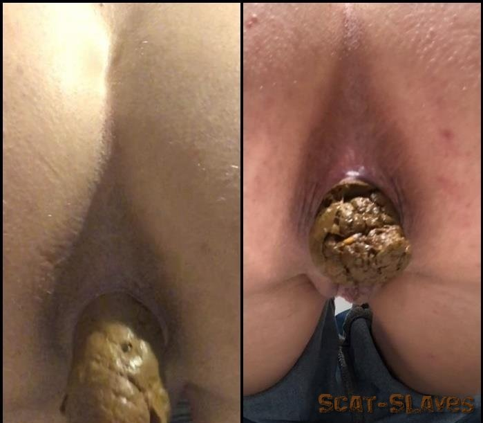 Defecation: (TheHealthyWhores) - Morning shit x6 [FullHD 1080p] (445 MB)