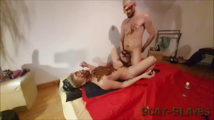 Scat Fuck: (Versauteschnukkis) - Shit fuck [FullHD 1080p] (1.19 GB)