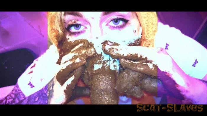 Blowjob: (SweetBettyParlour) - Scat Room [FullHD 1080p] (365 MB)