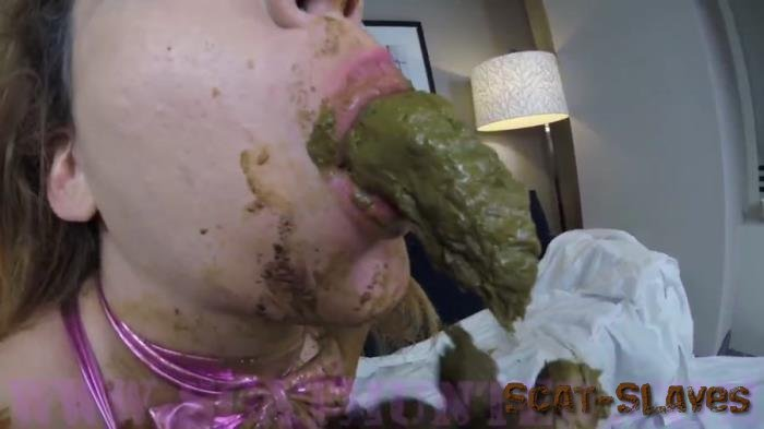 SCATHUNTER: (Scat Bunnies) - Poo Hefner's Big Booty Toilet Sluts Pt. 2 [HD 720p] (117 MB)