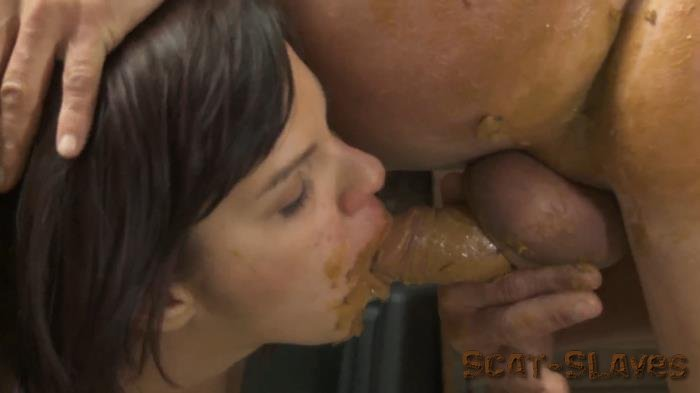 SG-Video.com: (Gentlemens Toilett. No.1) - I shit my ugyl scat in your mouth [FullHD 1080p] (345 MB)