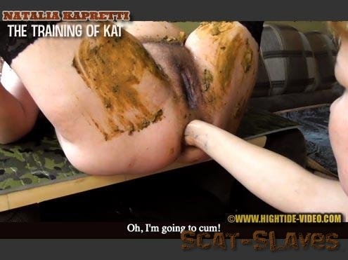 Hightide-Video.com: (Natalia Kapretti, Kat) - NK04 - THE TRAINING OF KAT [HD 720p] (972 MB)