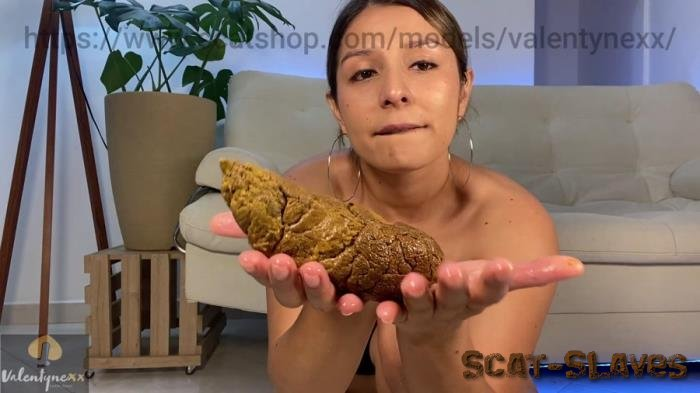 Scatting: (Valentynexx) - Perfect poo [FullHD 1080p] (632 MB)