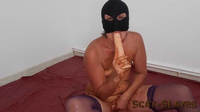 Blowjob: (GoddessAndreea) - Husband using Dirtywife as his personal toilet [FullHD 1080p] (374 MB)